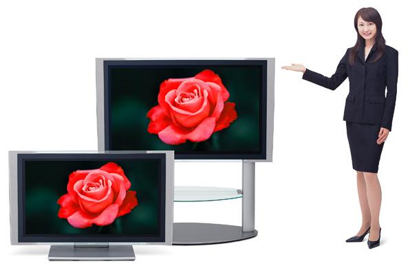 news and information ソニーのエレクトロニクス技術を結集し テレビの