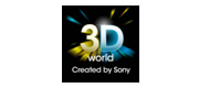 3D World Created by Sony