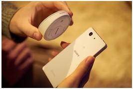 Bluetoothで手軽に音楽再生が可能、NFCにも対応