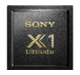 8K商品化のために開発された高画質プロセッサー「X1 Ultimate」