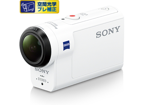 HDR-AS300商品イメージ