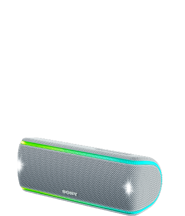 HOME PARTY×XB31