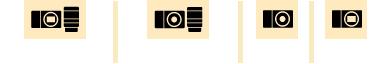 ダブルズームレンズキット/パワーズームレンズキット/カメラ本体