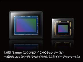 DSC-RX100 スペシャルサイト - S...
