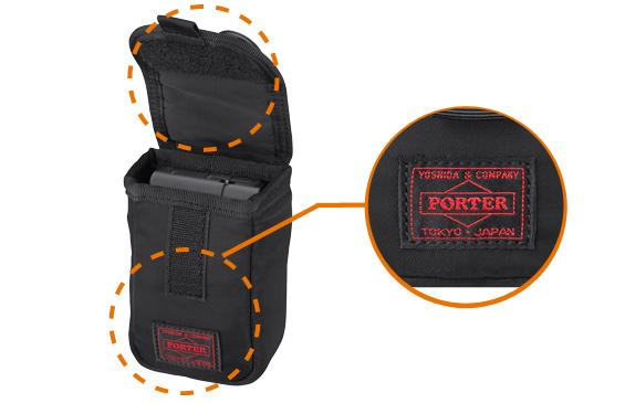 porterオリジナルカメラケース ソニーストアお買い物情報 デジタル