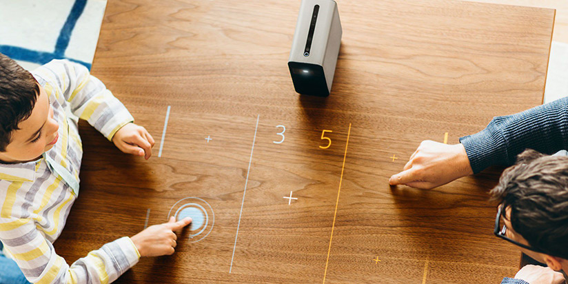 Xperia Smart Product Xperia Touch