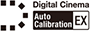 Digital Cinema Auto Calibration