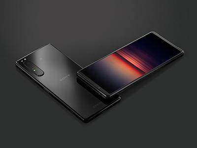 5G対応でXperia史上最高スペックの新体験をフラッグシップスマートフォンXperia 1 II【AV&デザイン編】