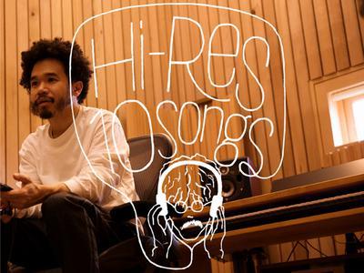 プロデューサー/ミュージシャン mabanuaさんがハイレゾで聴きたかった10曲(前編)