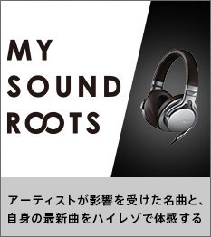 MYSOUNDROOTS