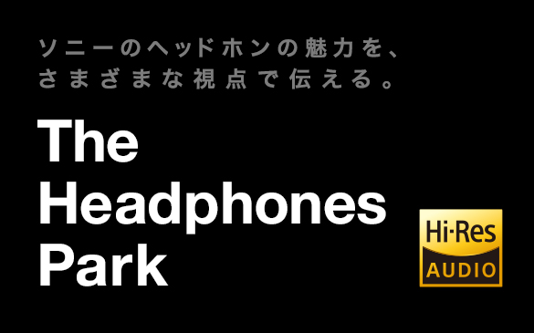 The Headphones Park