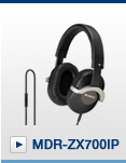 MDR-ZX700IP