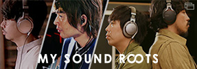 MY SOUND ROOTS