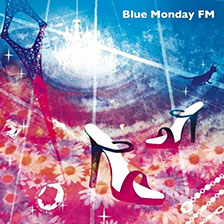 Blue Monday FM �gBee Movied�h