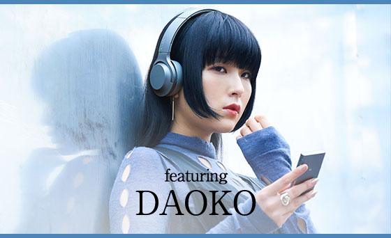 featuring DAOKO