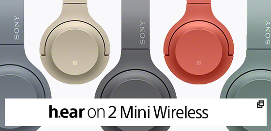 h.ear on 2 Mini Wireless