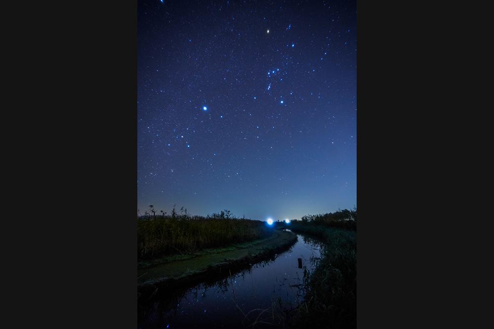 昼間の撮影と「星空撮影」をシームレスにつなぐαシリーズ|α Universe ...