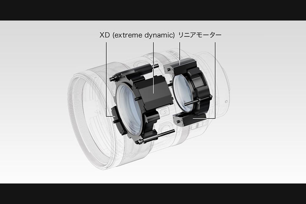 「G Master」の設計思想や魅力を開発陣が解説FE 135mm F1.8 GM編