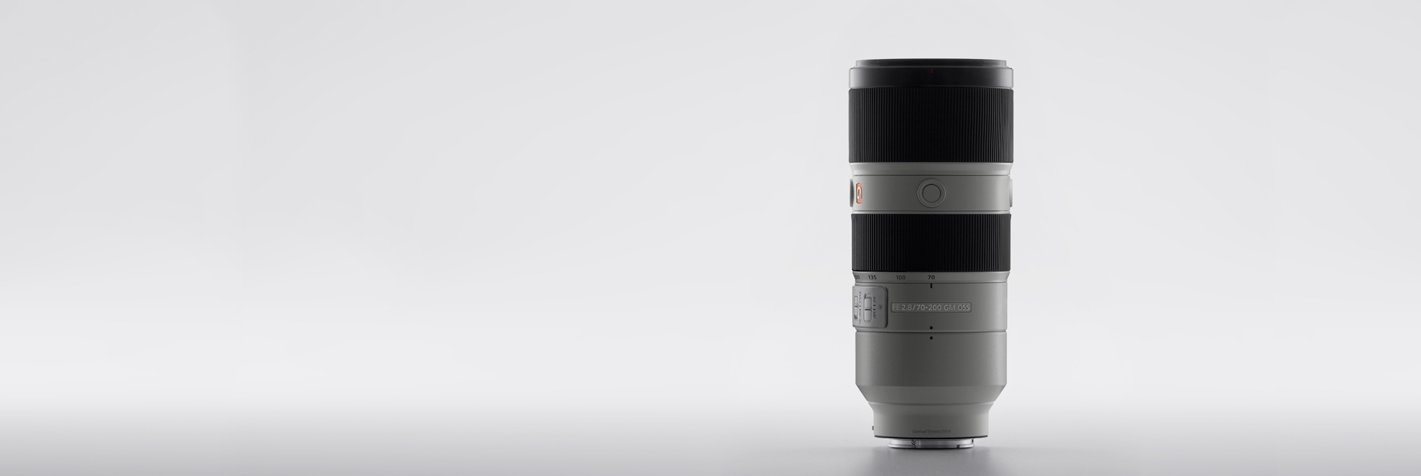 G MASTER FE 70-200mm F2.8 GM OSS Commentary of Engineers - FE 70-200mm F2.8 GM OSS 開発者インタビュー -