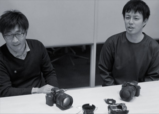 G MASTER FE 85mm F1.4 GM Commentary of Engineers - FE 85mm F1.4 GM 開発者インタビュー
