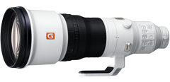 FE 600mm F4 GM OSS (SEL600F40GM)