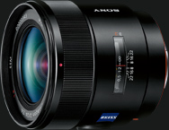 Distagon T* 24mm F2 ZA SSM SAL24F20Z