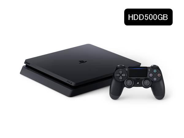 PlayStation(R) 4 本体 CUH-2100AB01