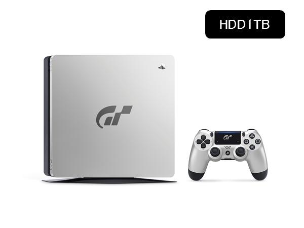 PlayStation(R) 4 本体 CUHJ-10016