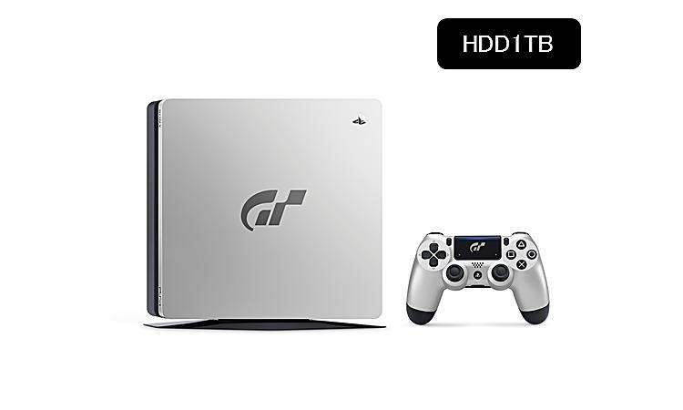 PlayStation(R)4 グランツーリスモSPORT リミテッドエディション CUHJ-10016