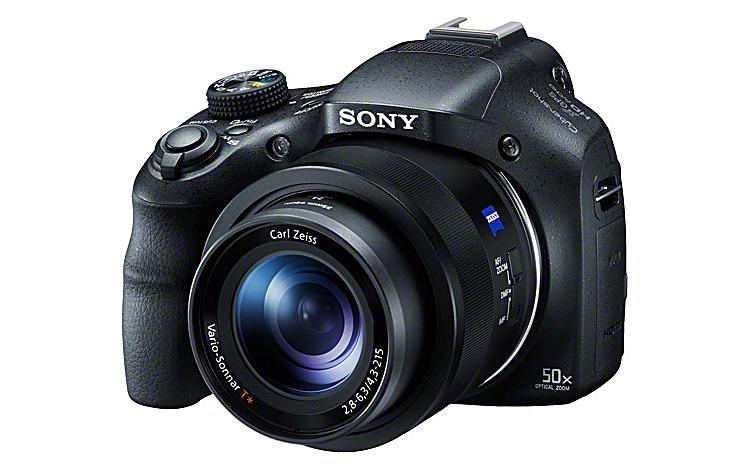 デジタルスチルカメラ サイバーショット DSC-HX400V