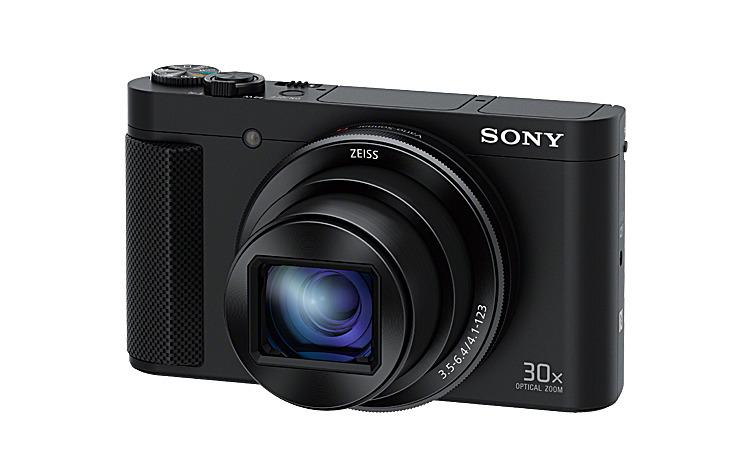 デジタルスチルカメラ サイバーショット DSC-HX90V