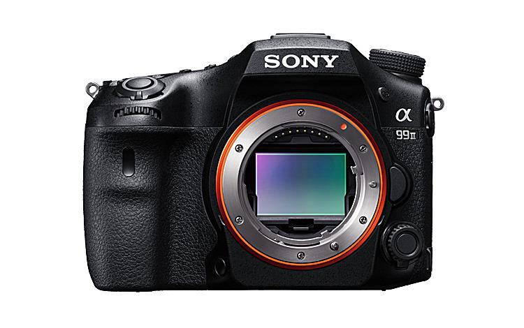 デジタル一眼カメラ α99II ボディ ILCA-99M2