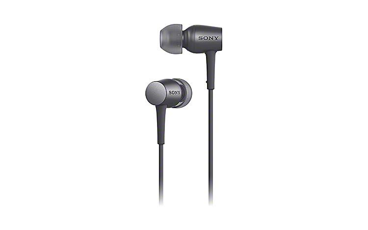 密閉型インナーイヤーレシーバー MDR-EX750 h.ear in