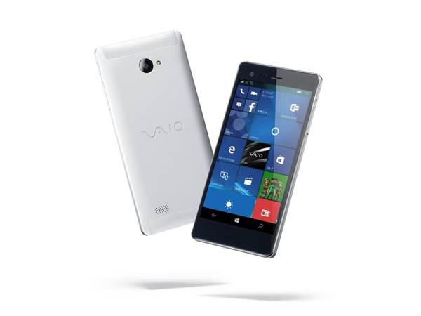 VAIO(R) Phone Biz VPB0511S0003