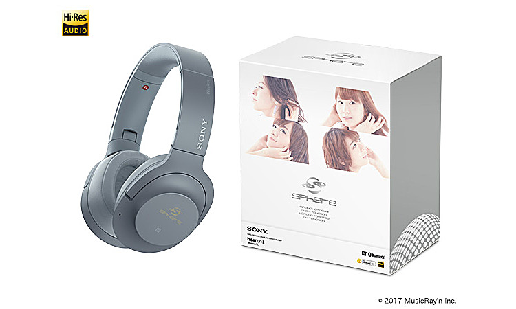 h ear on 2 wireless nc we are sphere モデル 商品一覧 ソニーストア