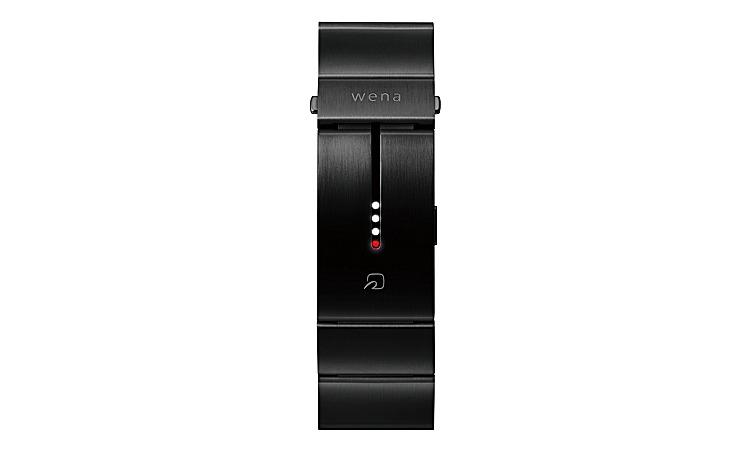 wena wrist Band WN-WB01