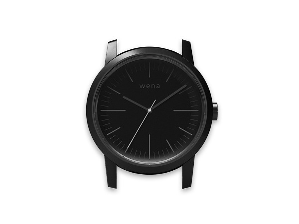 wena wrist(ウェナ リスト) WN-WT