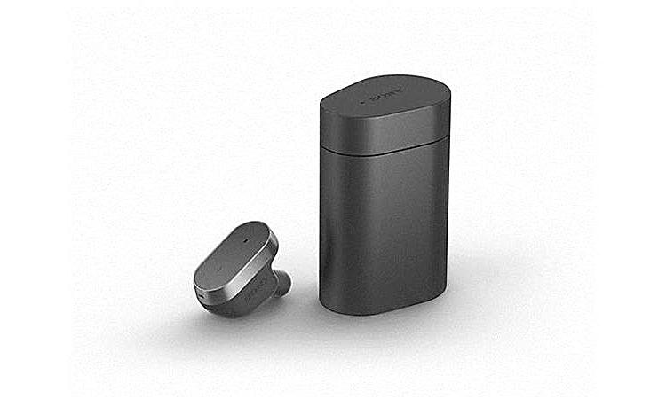 ボイスアシスタント機能搭載Bluetoothモノラルヘッドセット「Xperia Ear」 XEA10