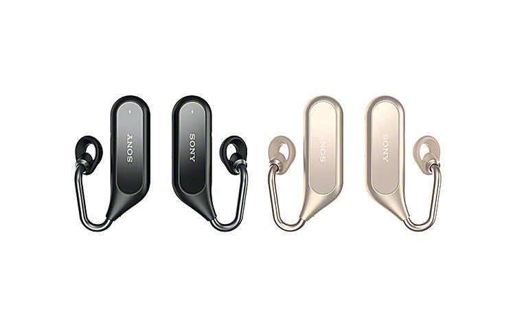6250a407d8 ソニーストアで購入. キャンペーン実施中. ワイヤレスオープンイヤーステレオヘッドセット. Xperia Ear Duo(XEA20)