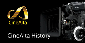 CineAlta | Digital Motion Picture Cameras