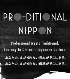 PRO-DITIONAL NIPPON