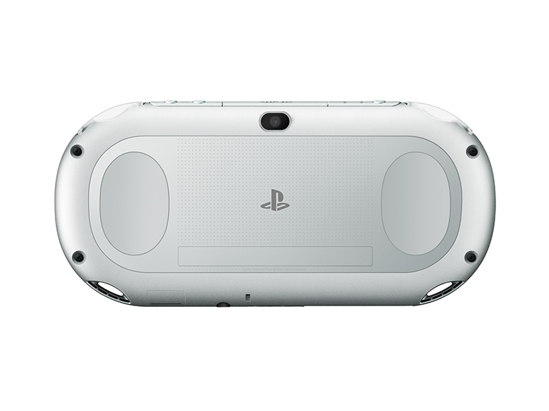 PlayStation&reg;Vita<br>Wi-Fiモデル シルバー
