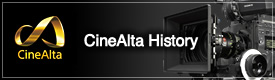 Cine Alta | Digital Motion Picture Cameras