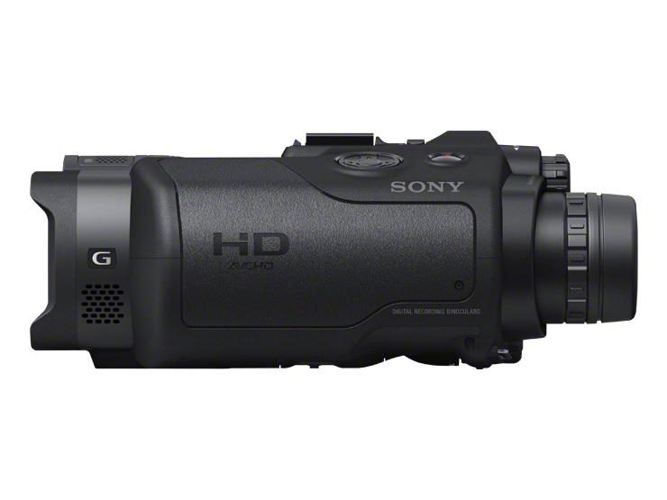 DEV-3 商品の写真 | デジタル録画双眼鏡 | ソニー
