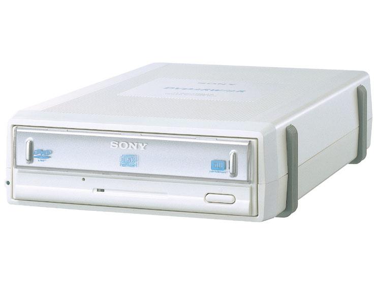 Sony drx 500ulx