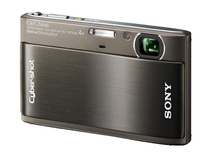 (H)グレー DSC-TX1 商品の写真 | デジタルスチルカメラ Cyber-shot サイバ