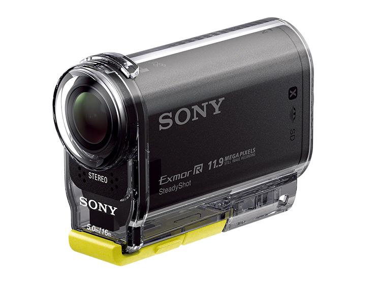Micro USB Cargador Para Sony HDR-AS30V//B HD Flash Cam Acción