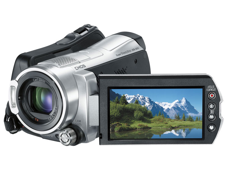 Free video recovery software for sony handycam