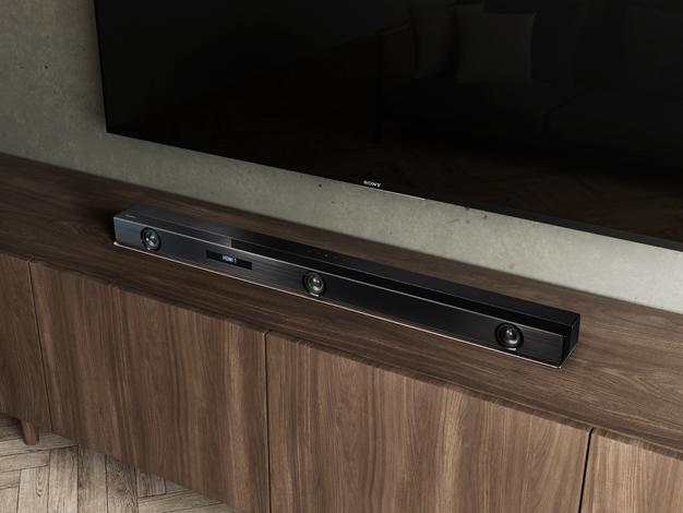SONY HT-Z9Fの設置イメージ