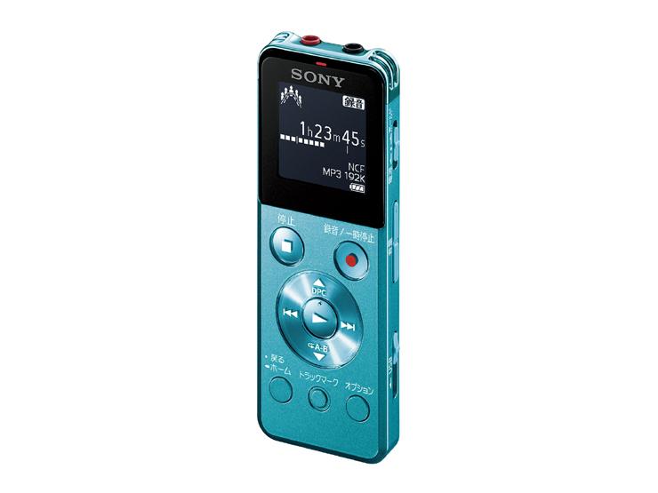 UX����� ICD-UX543F��L��